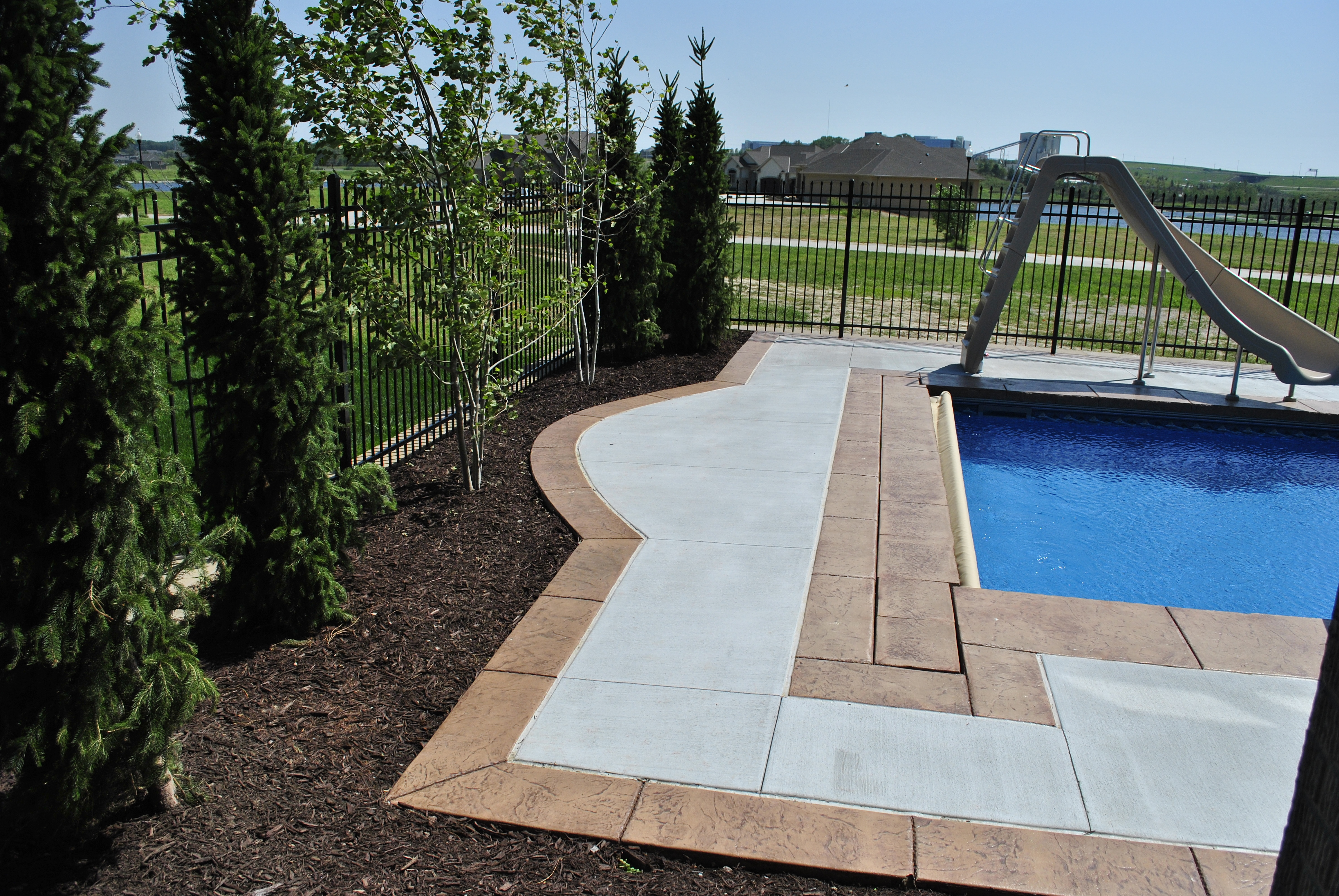 Inground-pool-deck-design