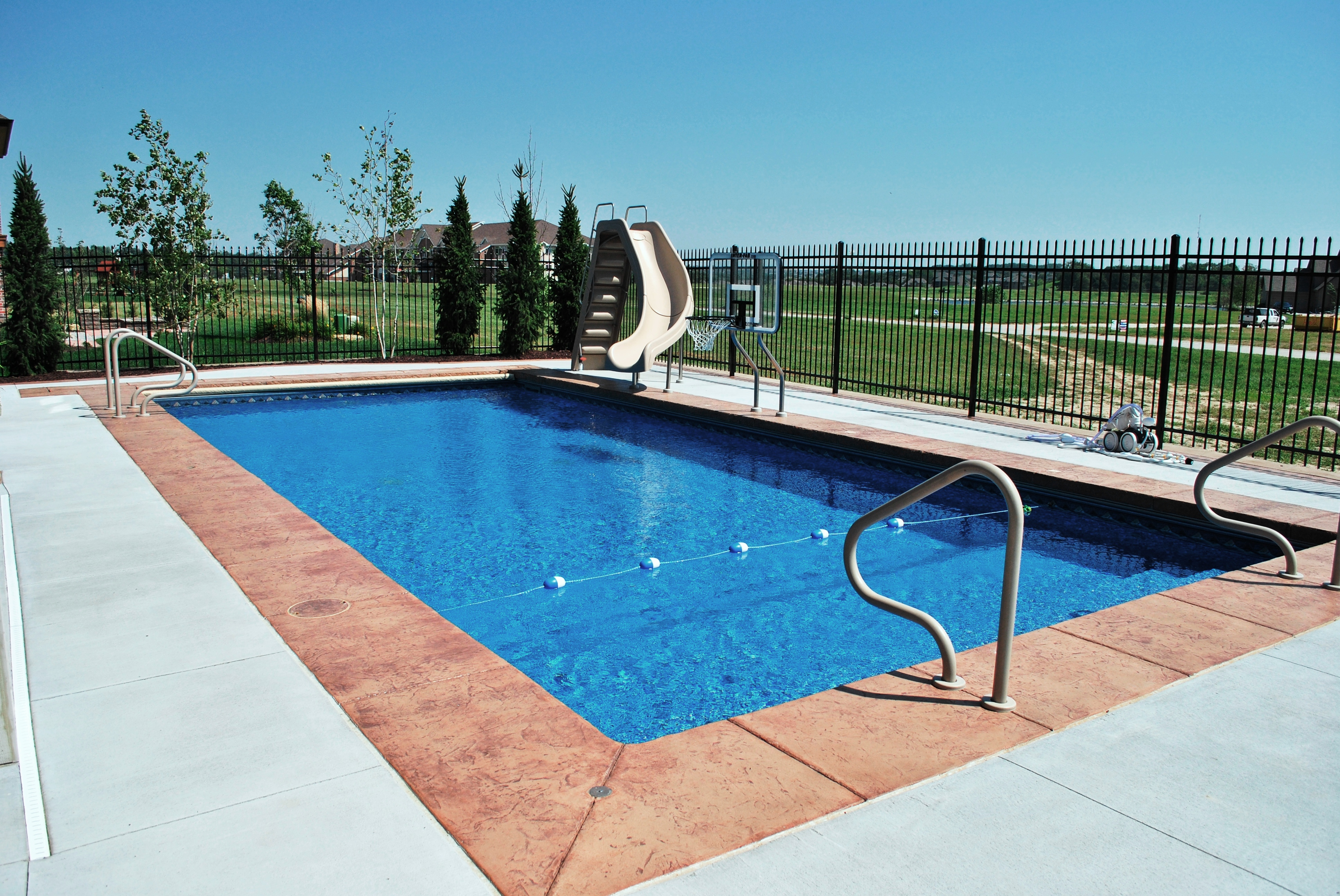Inground-pool