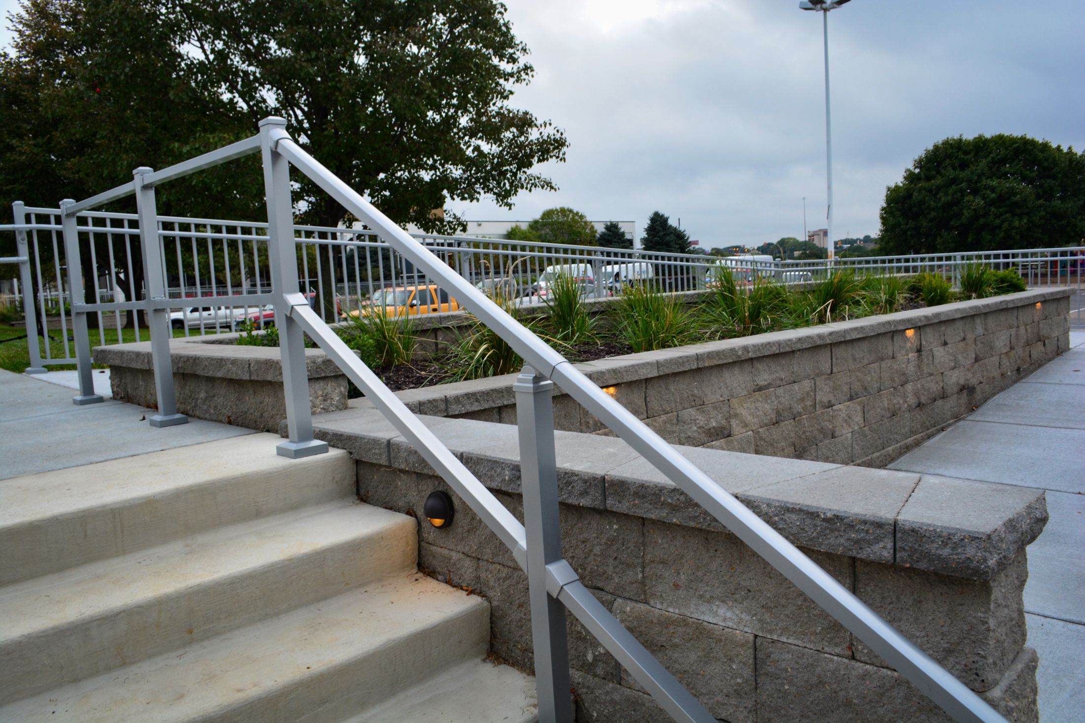 Access-Ramp-and-stairs-lighting