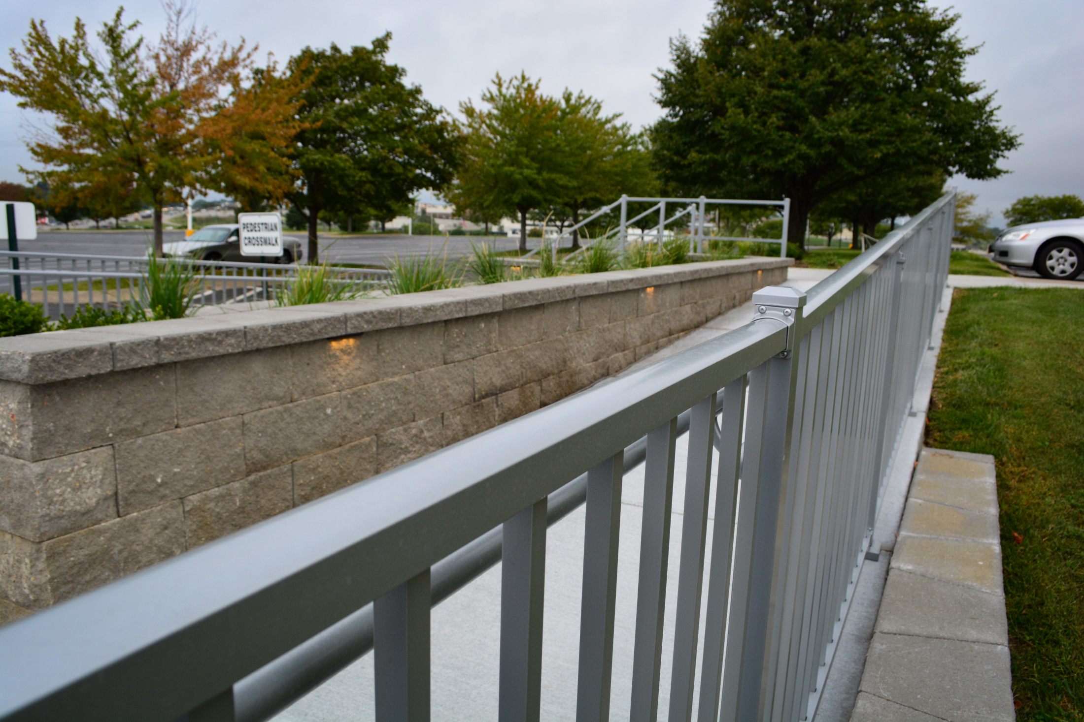 Access-railing-and-wall-lighting