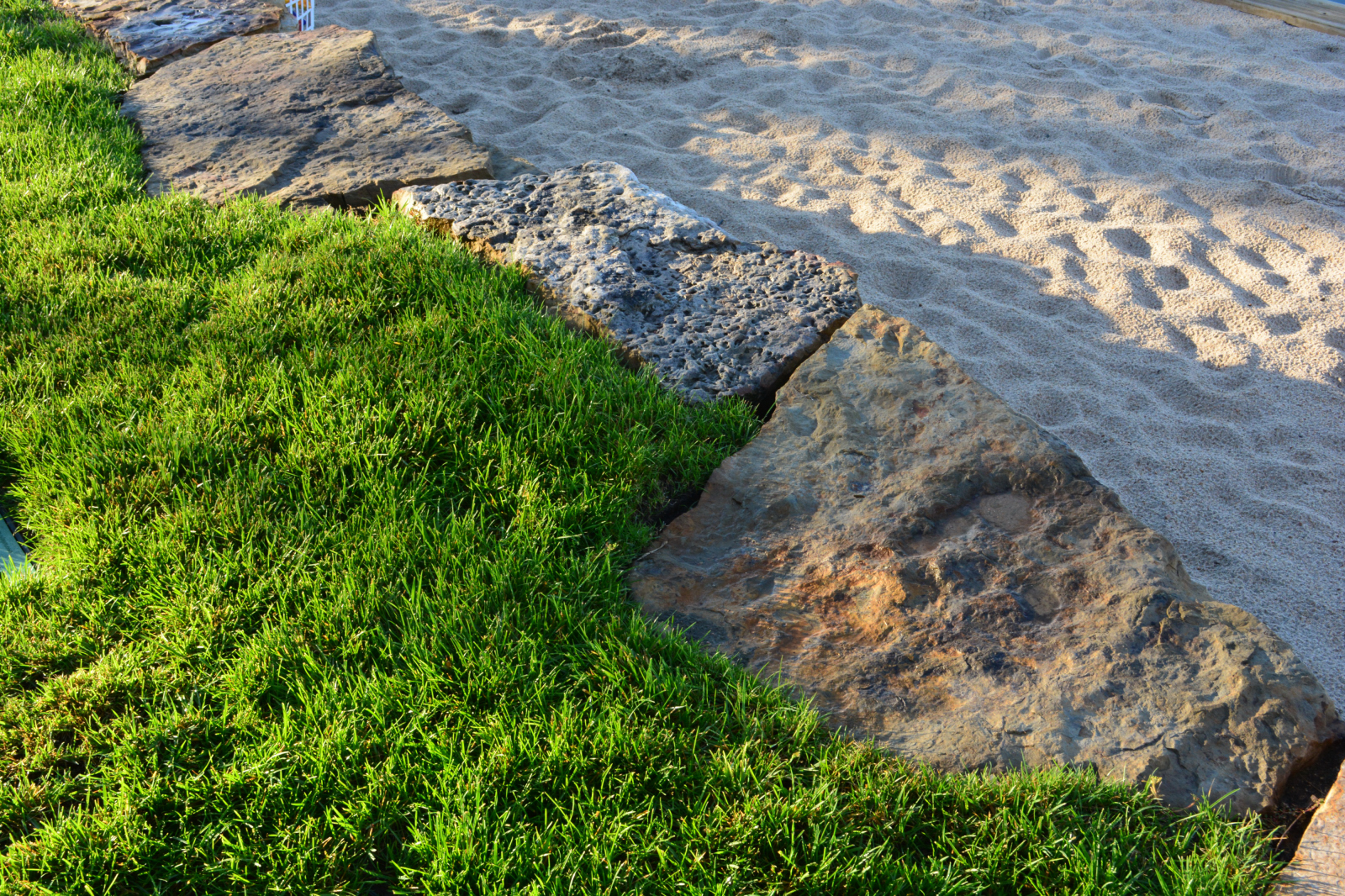 Beach-Retaining-Wall