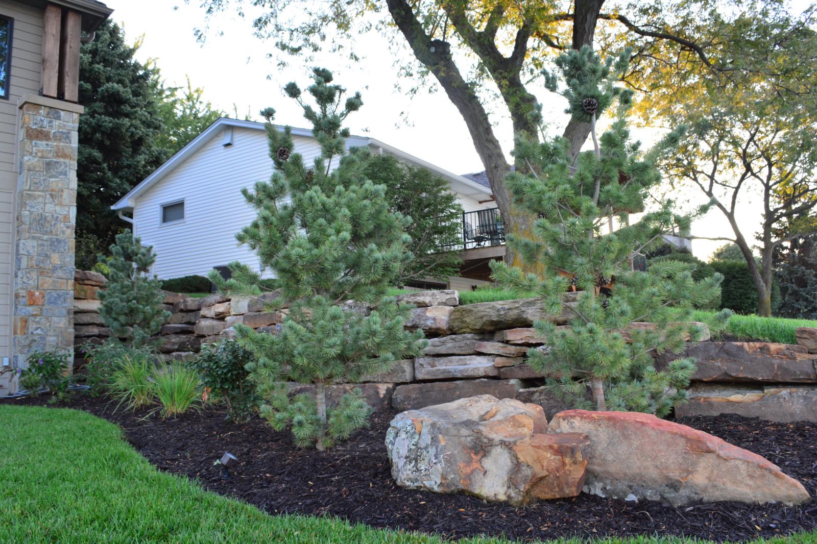 Moss-Rock-Retaining-wall-5