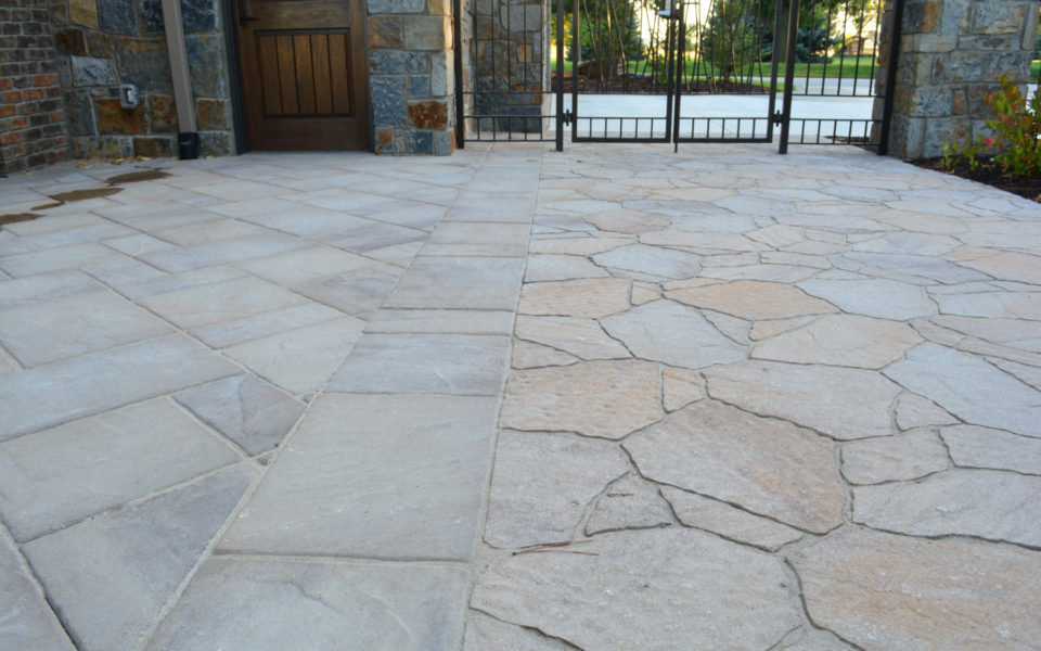 Porch Vs Deck Which Is The More Befitting For Your Home: Best Value Pavers Vs Concrete Vs Decking