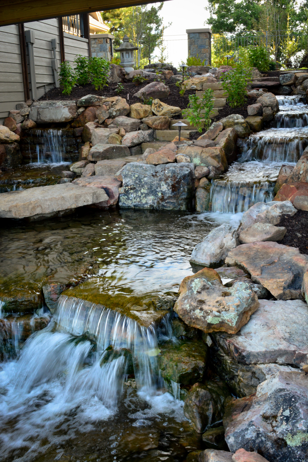 Water-Feature-multiple-falls