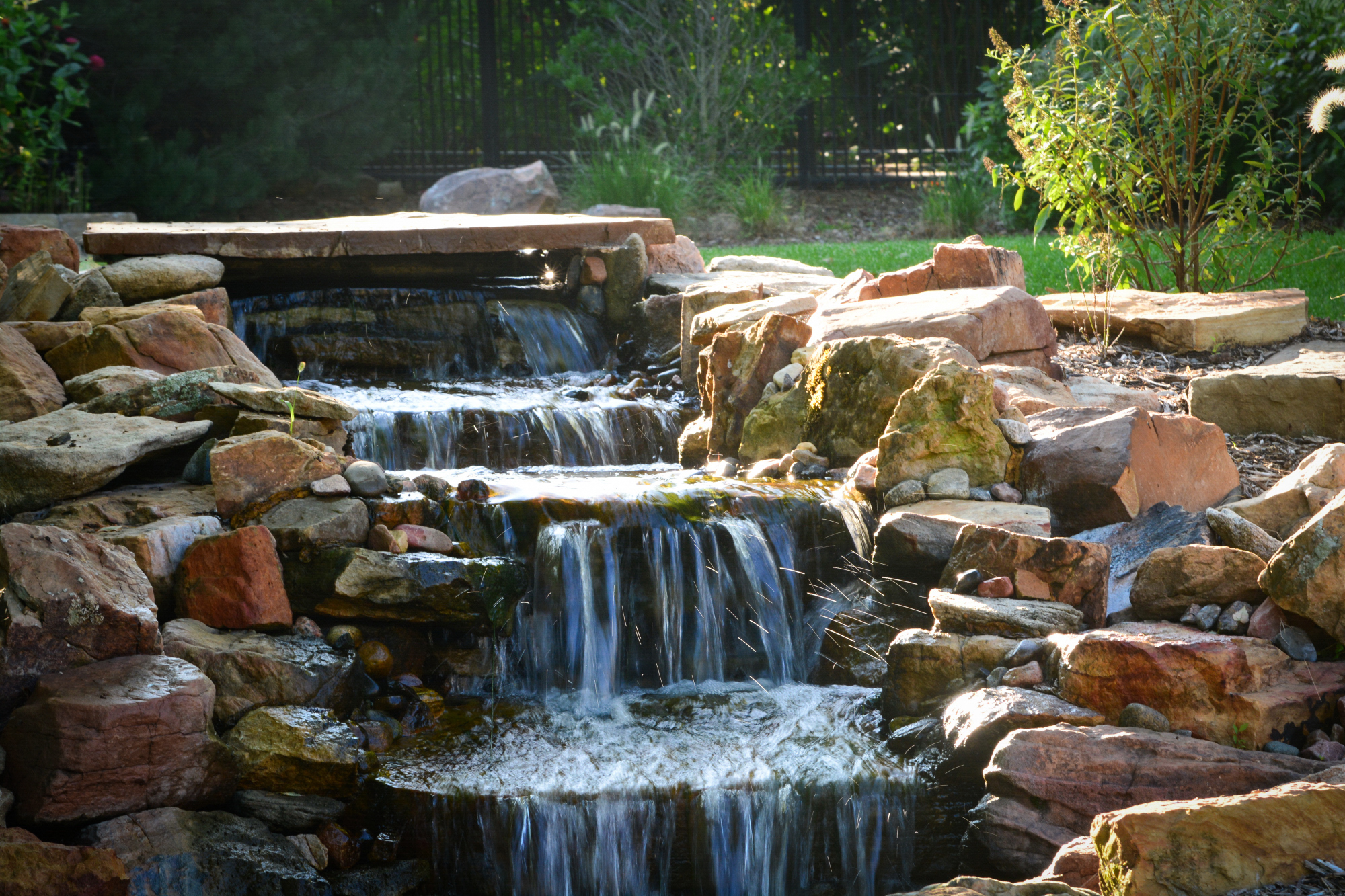 Water-Feature