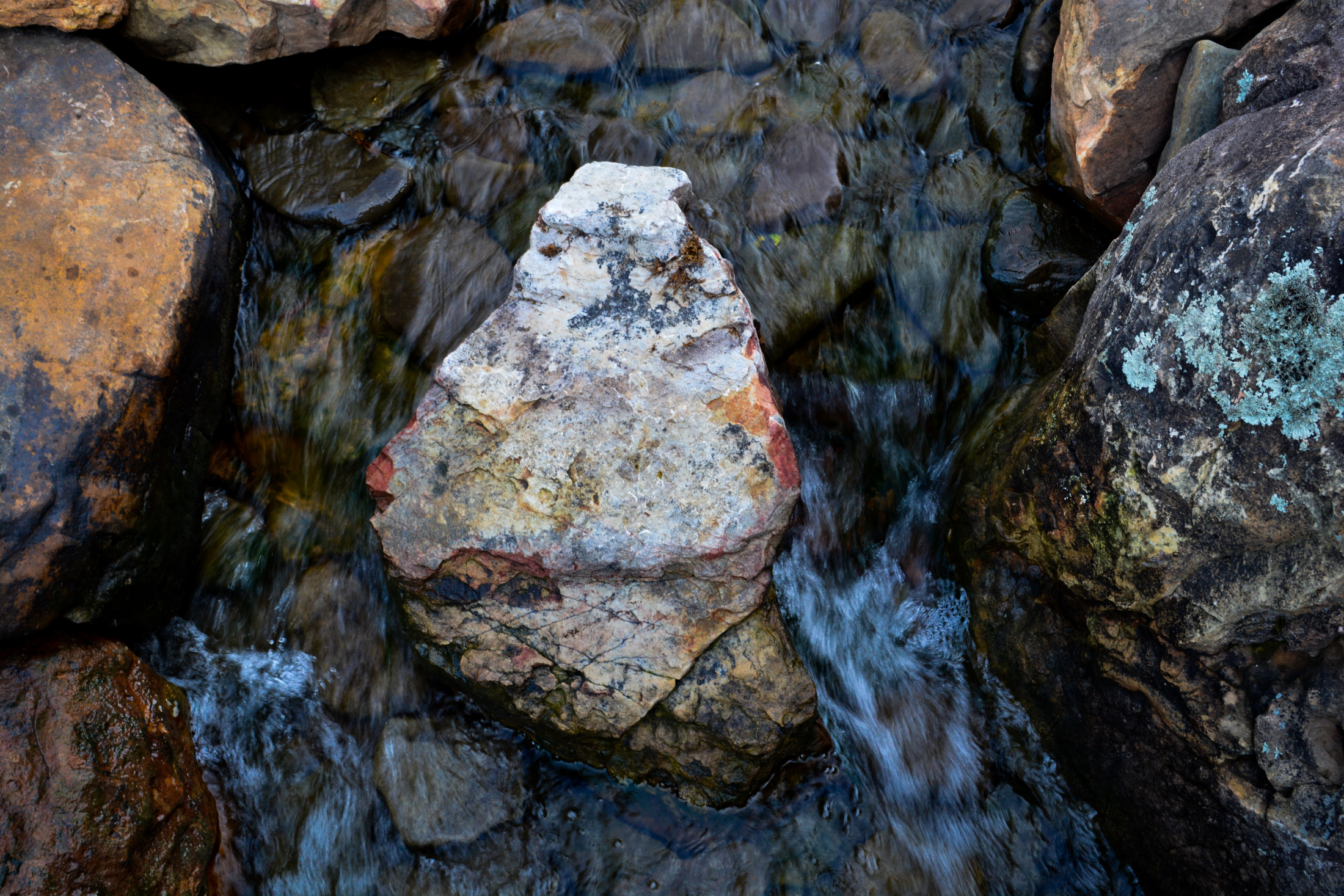 Water-feature-stone